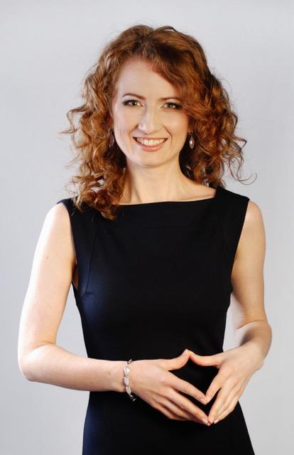 Catalina Mariuta